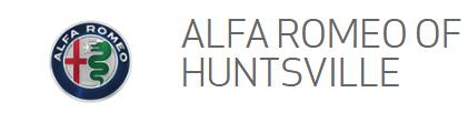 Click here to visit Alfa Romeo of Huntsville website!
