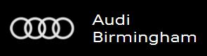 Click here to visit Audi Birmingham website!