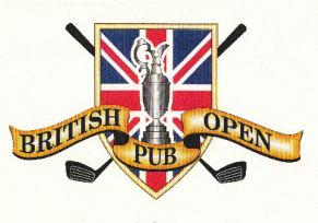 Click here to visit The British Open pub website!