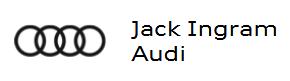 Click here to visit Jack Ingram Audi website!