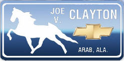 Click here to visit Joe V. Clayton Chevrolet, Inc.website!