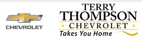 Click here to visit Terry Thompson Chevrolet website!