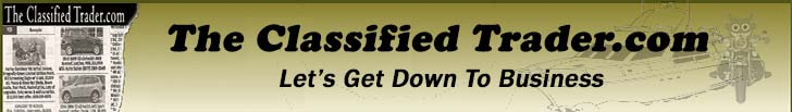 Click here to visit The Classified Trader website!