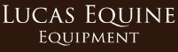Click here to visit Lucas Equine website!