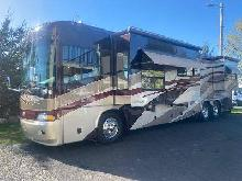 Country Coach - Allure 430