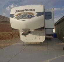 Keystone - Montana 3000RK