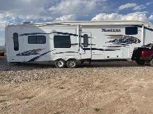 Keystone - Montana 3400RL