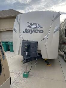 Jayco - Eagle HT 306RKDS