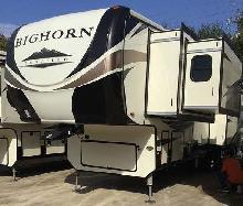 Heartland - Bighorn 37ss