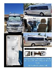Airstream - Interstate Grand Tour EXT