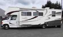 Jayco - Granite Ridge 3100 SS
