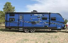 Winnebago - Minnie Plus 27BHSS