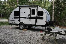 Winnebago Minnie Drop - 1710