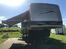 Newmar - 35KSFB