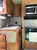 Kitchen Area (slide in)