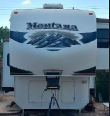 Keystone RV - Montana 3665 RE