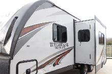Heartland - Wilderness 2375BH