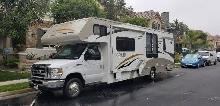 Winnebago - Access 31C