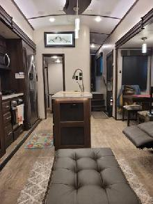 JAYCO - North Point 377rlbh