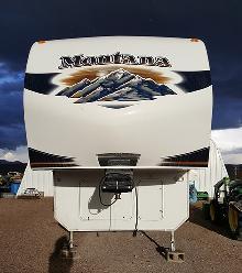 Keystone RV - Montana 3455SA