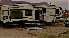 Jayco - North Point 361REQS