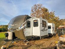 Keystone RV - Outback